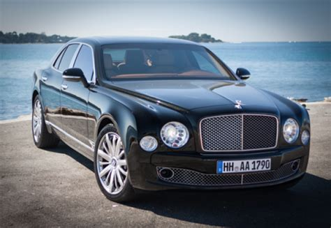 AAA Luxury Limousine Service   Hire Bentley Mulsanne with Driver   Prestige Car & Chauffeur in