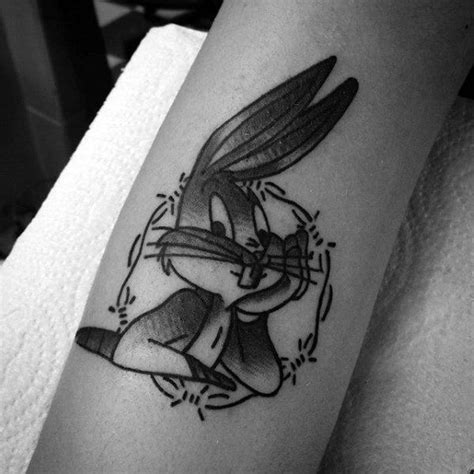 bugs bunny tattoo 38 best bugs bunny drawings images on