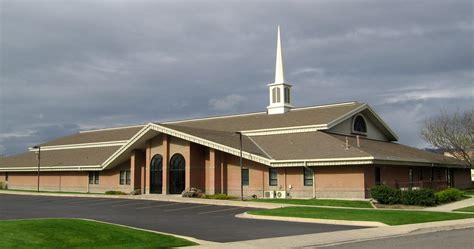 mormon churches near me