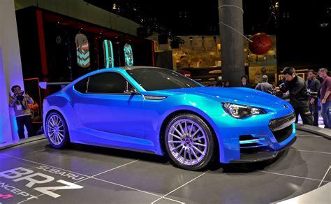 Subaru Brz Used by Used Subaru Brz Image 246