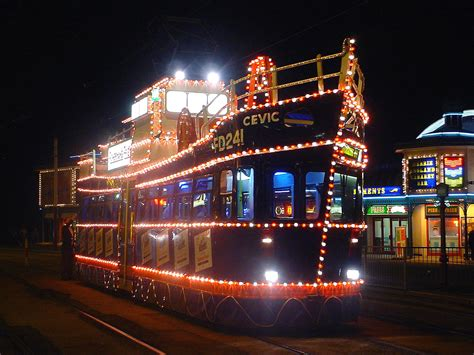 blackpool illuminations wikipedia