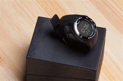 Jam Casio Dengan Kompas Kiblat jam tangan azan dan panduan arah kiblat mynewshub