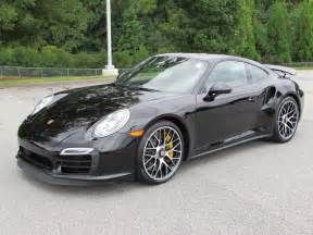 2015 Porsche 911 Turbo S 2015 Porsche 911 Turbo S Start Up Exhaust And In Depth