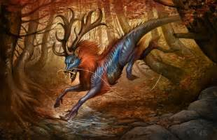 12 strangest hybrid creatures from mythology