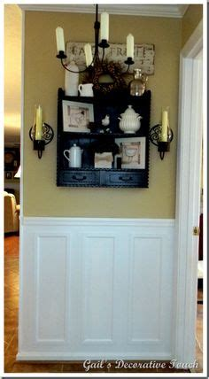 Premade Wainscoting Frames by 1000 Images About Wainscoting On Wainscoting
