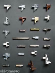 Kitchen Cabinet Shelf Brackets by 5mm Shelf Studs Supports Kitchen Cabinets Shelves Choose