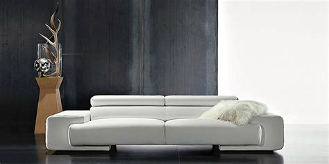 big leather sofas italian leather sofa by calia maddalena