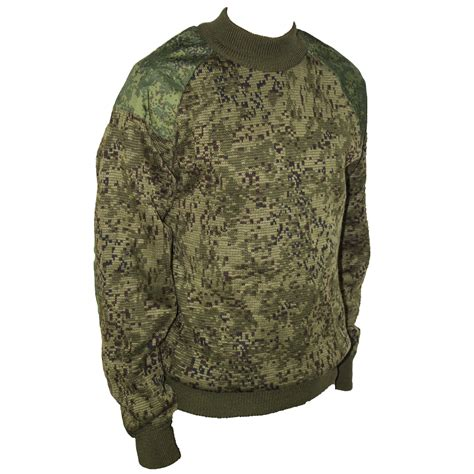 Sweter Army russian army sweater