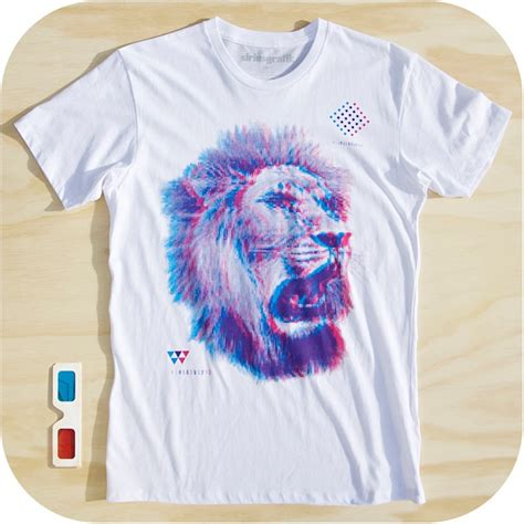 Tshirt 3d 3d graphic t shirts the king 3d cool t shirts purple