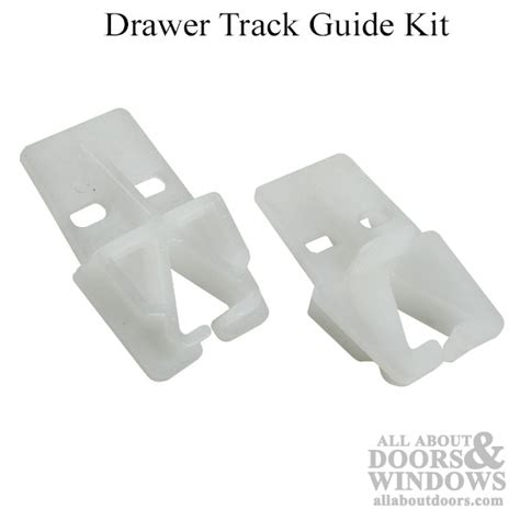 Drawer Track Guide Kit by Cabinet Drawer Kits Drawer Track Guide Kits All About