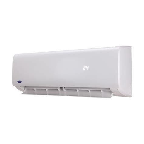controlled comfort heating and cooling carrier air conditioning wall mounted 42qhc018ds 5kw