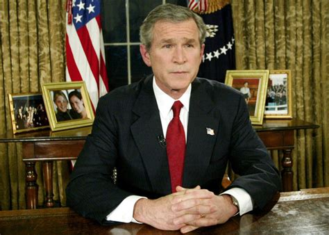 george w bush u s president u s governor biography iraq war s 10th anniversary 100 photos 187 gagdaily news