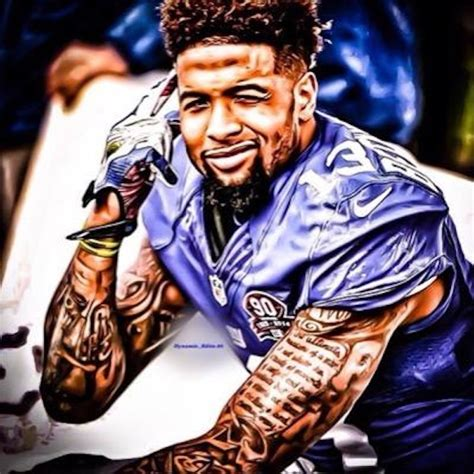 We Missed Beckham by Why We Missed Odell Beckham And Won T Miss Again