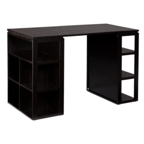 black desk with storage storage desk smart furniture
