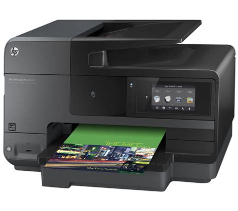 Printer Hp Officejet Pro 8620 hp officejet pro 8620 all in one printer with fax deals pc world