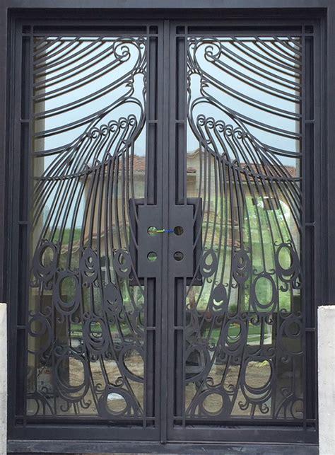 Exotic Iron Doors   Iron Doors Plus, Inc.