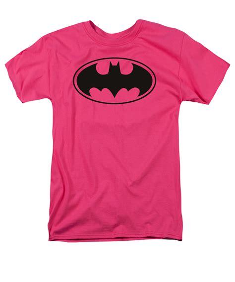 Bubblechats Pink Batman T Shirt batman t shirt black bat mens fuchsia hotpink