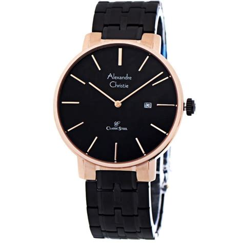 Jam Tangan Alexandre Christie 8495 harga jam tangan termahal harga 11