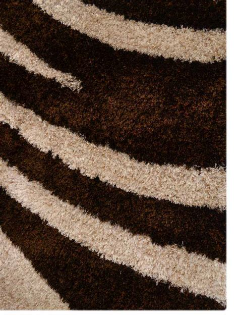 Contemporary Abstract Soft 5x8 Shaggy Oriental Area Rug Contemporary Area Rugs 5x8