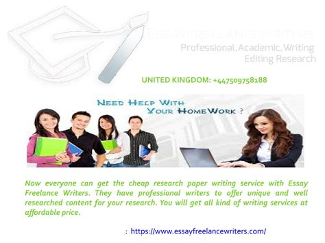 Cheap Mba In United Kingdom by Cheap Research Paper Writing Service Essay Freelance