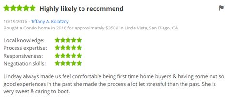 zillow 5 review buying a condo in san diego