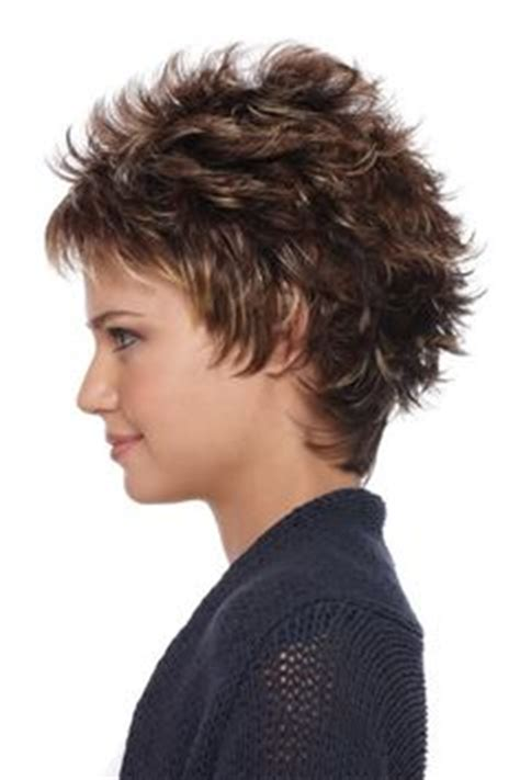 spikey wigs for black women short wigs white women over 60 photo short hairstyle 2013