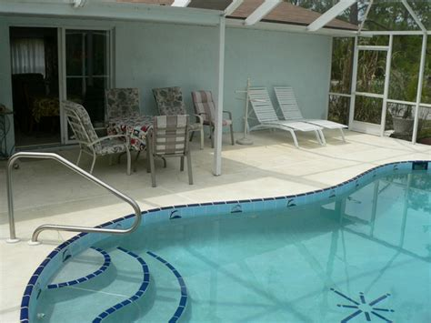 port florida gulf coast vacation house with