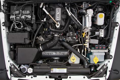 dominion offroad jeep jk ultimate oba air system