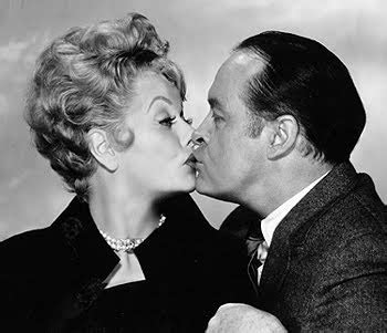 kinescope hd we love lucy and lucy loves her new ford the lucy desi comedy hour cbs tv kinescope hd bob loves lucy the cast of i love lucy on