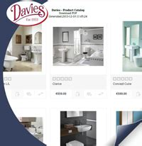 Davies Plumbing Dublin by Smiley