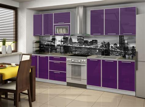 cuisine couleur aubergine cuisine couleur aubergine inspirations violettes en 71 id 233 es