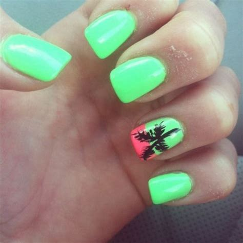nail polish colors for the beach for women over 50 summer design summer and palms on pinterest