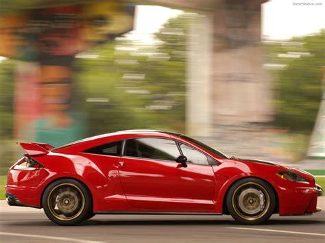 mitsubishi eclipse concept mitsubishi eclipse ralliart concept exotic car picture