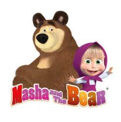 animaccord masha bear worldwide multi platform hit animation network