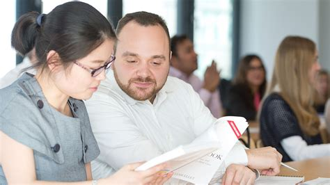 Webster Mba Elective Options by Mba General Management Students Can Now Choose From Four