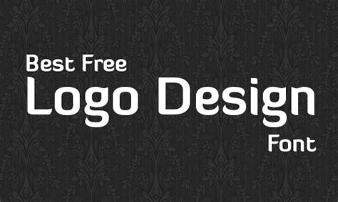 logo font design online 15 best beautiful free fonts for logo design 2014