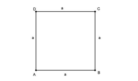Beschriftung Quadrat by 1 Quadrat Und Rechteck Prismen