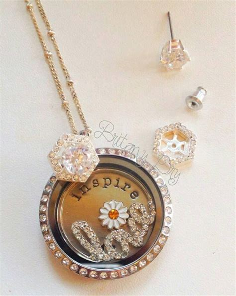 Origami Locket - 143 best origami owl living locket ideas images on