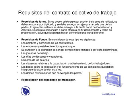 contrato colectivo de los docente la tabla de aumento 191 cuales son los requisitos del contrato colectivo
