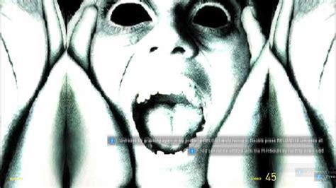 Is A Screamer by Gmod Screamer Map