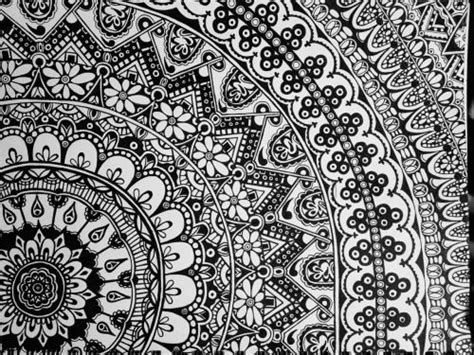 doodle pattern on tumblr zentangle tumblr black and white google search doodles