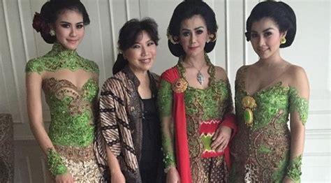 Wedding Dress Nagita Slavina by Kumpulan Foto Kebaya Pernikahan Raffi Ahmad Dan Nagita
