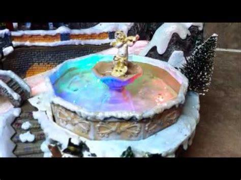 Ordinary Avon Christmas Village #1: Hqdefault.jpg
