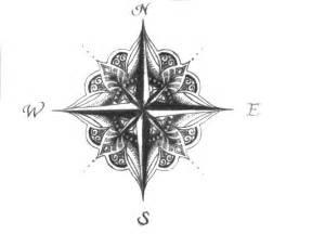 Mandala compass tattoo design compass tattoo mandala compass mandala