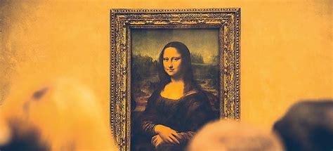 wann hat leonardo da vinci die mona gemalt was versteckt die mona hinter ihrem l 228 cheln die