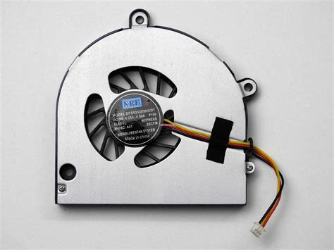 toshiba satellite a660 a665 c660 c665 p750 laptop cpu cooling fan