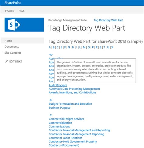 knowledge base template sharepoint 2013 wissensmanagement mit sharepoint inhalte finden und