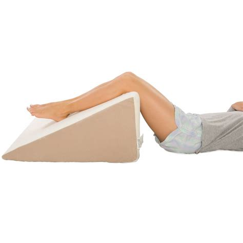 wedge for bed to elevate head wedge for bed to elevate head memory foam bed wedge 25