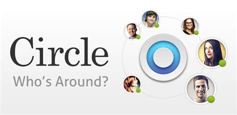 Find To Chat Circle Nearby Friends Chat Android Application