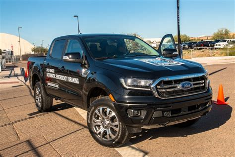 2019 Usa Ford Ranger by Shadow Black Ranger Club Thread 2019 Ford Ranger And